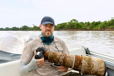 North Pantanal